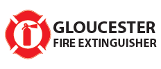Gloucester Fire Extinguisher Logo